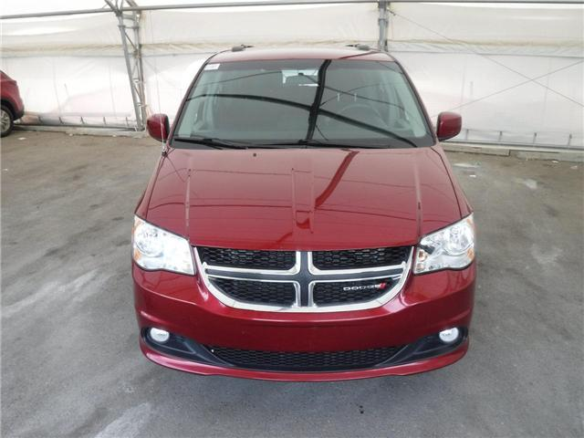 2014 Dodge Grand Caravan Crew (Stk: ST1559) in Calgary - Image 2 of 27