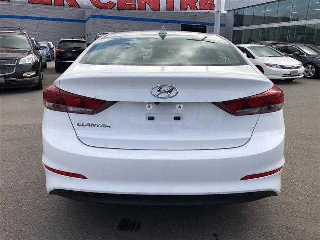 2017 Hyundai Elantra GL|Heated Seats|Rear View Camera|Bluetooth (Stk: PA17348) in BRAMPTON - Image 5 of 17