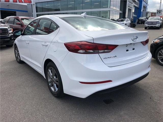 2017 Hyundai Elantra GL|Heated Seats|Rear View Camera|Bluetooth (Stk: PA17348) in BRAMPTON - Image 6 of 17