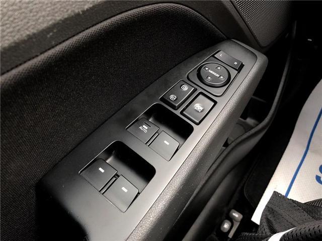 2017 Hyundai Elantra GL|Heated Seats|Rear View Camera|Bluetooth (Stk: PA17348) in BRAMPTON - Image 12 of 17