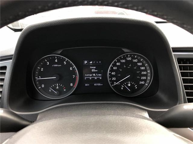 2017 Hyundai Elantra GL|Heated Seats|Rear View Camera|Bluetooth (Stk: PA17348) in BRAMPTON - Image 13 of 17
