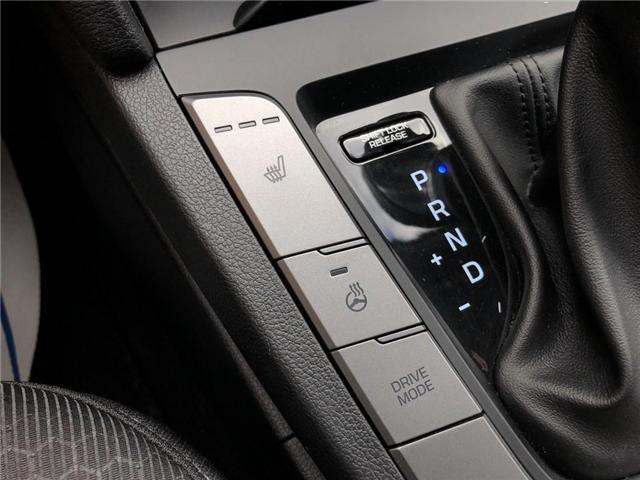 2017 Hyundai Elantra GL|Heated Seats|Rear View Camera|Bluetooth (Stk: PA17348) in BRAMPTON - Image 17 of 17