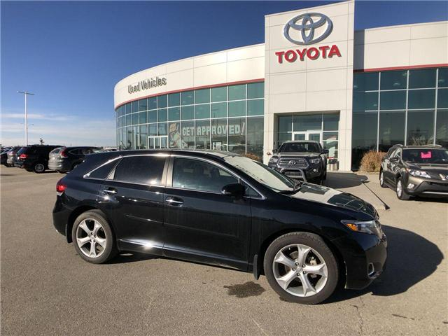 2014 Toyota Venza Base V6 (Stk: 284244) in Calgary - Image 1 of 16