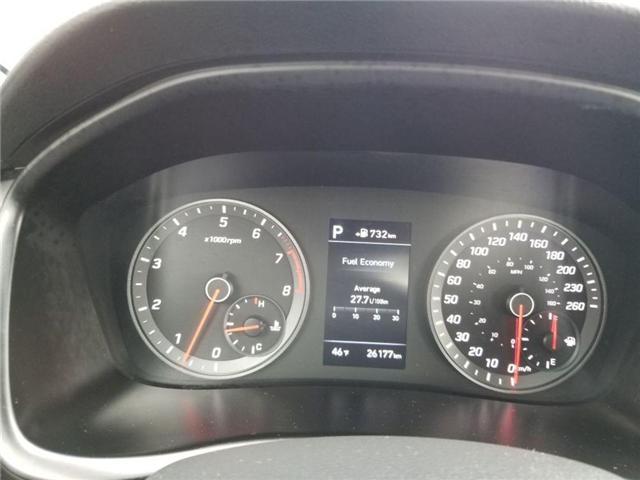 2018 Hyundai Sonata Sport-Great deal (Stk: op10009) in Mississauga - Image 13 of 21