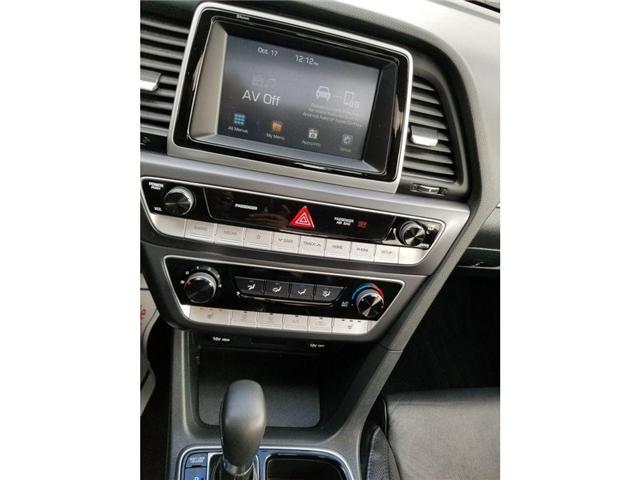 2018 Hyundai Sonata Sport-Great deal (Stk: op10009) in Mississauga - Image 14 of 21