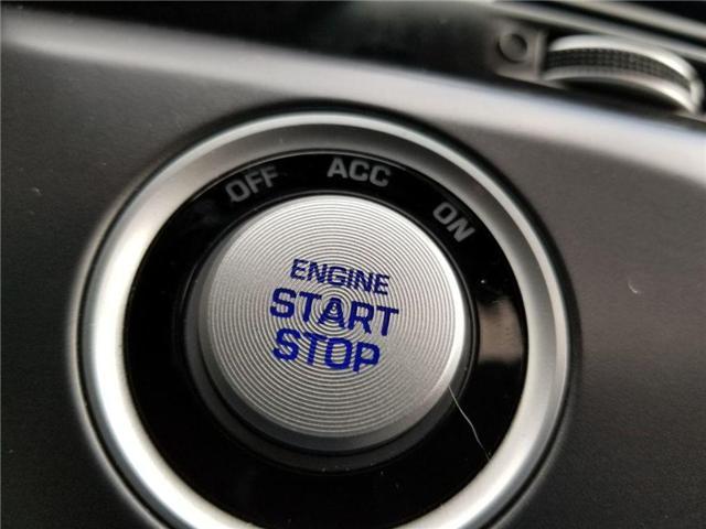 2018 Hyundai Sonata Sport-Great deal (Stk: op10009) in Mississauga - Image 19 of 21
