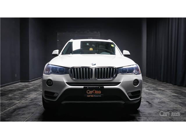 2016 BMW X3 xDrive28i (Stk: CT18-608) in Kingston - Image 2 of 33