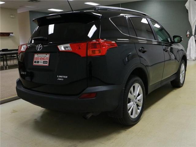 2015 Toyota RAV4 Limited (Stk: 186212) in Kitchener - Image 3 of 29