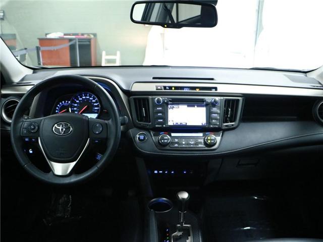 2015 Toyota RAV4 Limited (Stk: 186212) in Kitchener - Image 6 of 29
