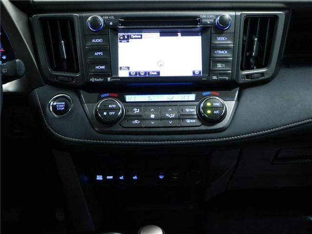 2015 Toyota RAV4 Limited (Stk: 186212) in Kitchener - Image 8 of 29