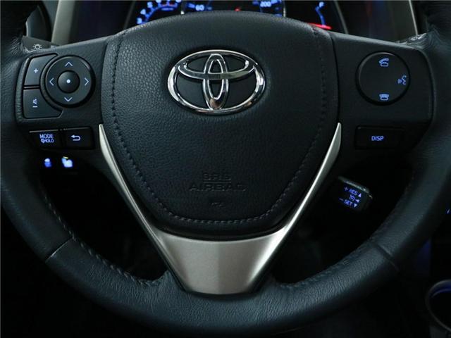 2015 Toyota RAV4 Limited (Stk: 186212) in Kitchener - Image 10 of 29