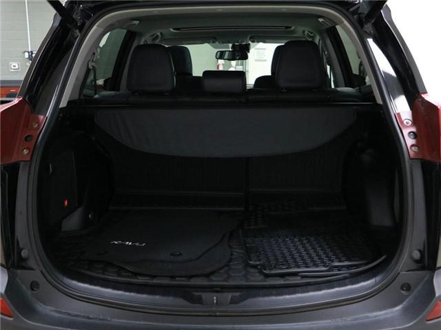 2015 Toyota RAV4 Limited (Stk: 186212) in Kitchener - Image 18 of 29