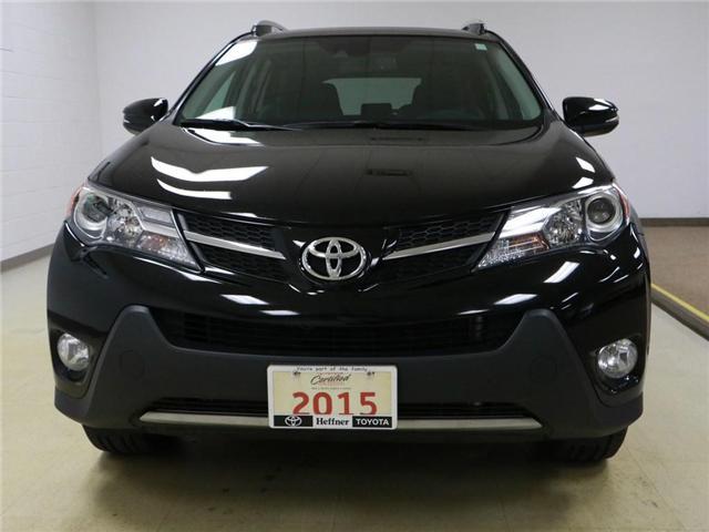 2015 Toyota RAV4 Limited (Stk: 186212) in Kitchener - Image 20 of 29
