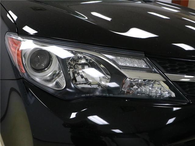 2015 Toyota RAV4 Limited (Stk: 186212) in Kitchener - Image 22 of 29