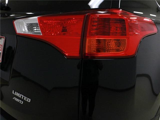 2015 Toyota RAV4 Limited (Stk: 186212) in Kitchener - Image 23 of 29