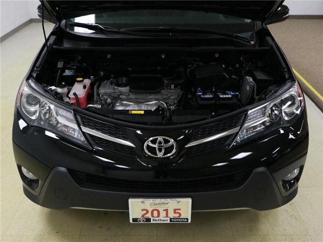 2015 Toyota RAV4 Limited (Stk: 186212) in Kitchener - Image 26 of 29