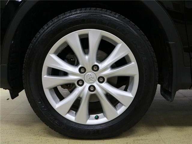 2015 Toyota RAV4 Limited (Stk: 186212) in Kitchener - Image 27 of 29
