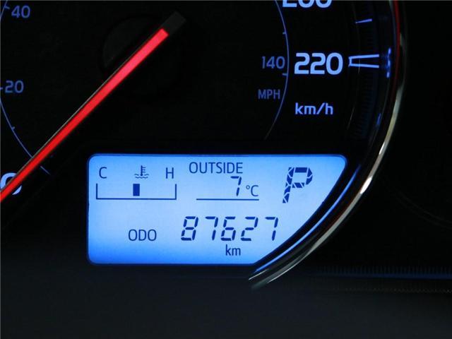 2015 Toyota RAV4 Limited (Stk: 186212) in Kitchener - Image 29 of 29