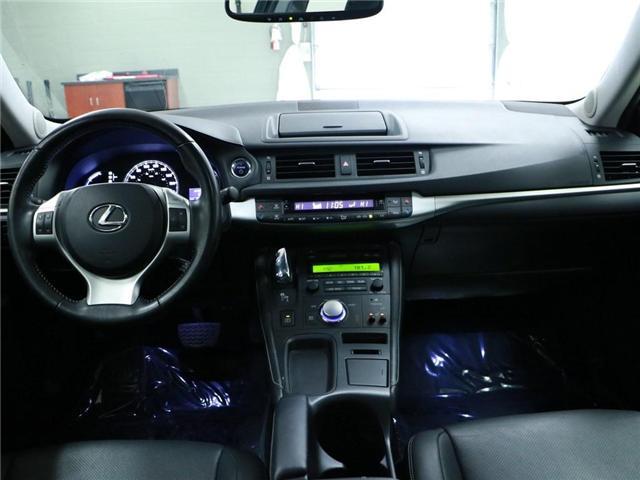 2013 Lexus CT 200h Base (Stk: 187281) in Kitchener - Image 6 of 27