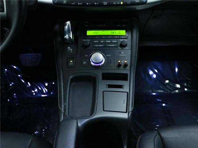 2013 Lexus CT 200h Base (Stk: 187281) in Kitchener - Image 9 of 27