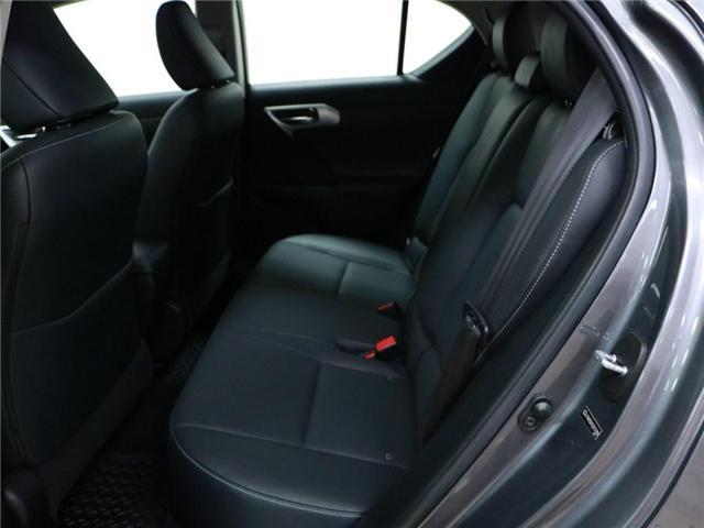 2013 Lexus CT 200h Base (Stk: 187281) in Kitchener - Image 15 of 27