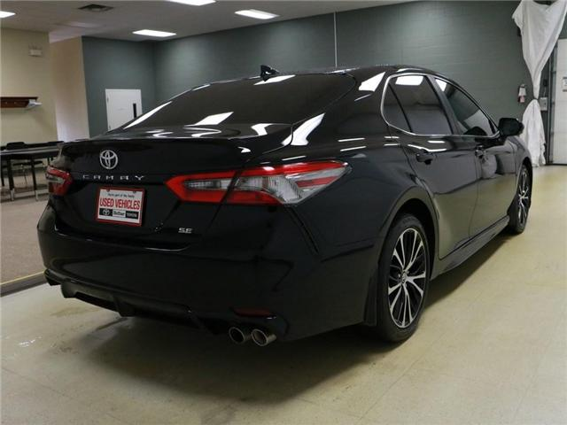2018 Toyota Camry  (Stk: 186220) in Kitchener - Image 3 of 28