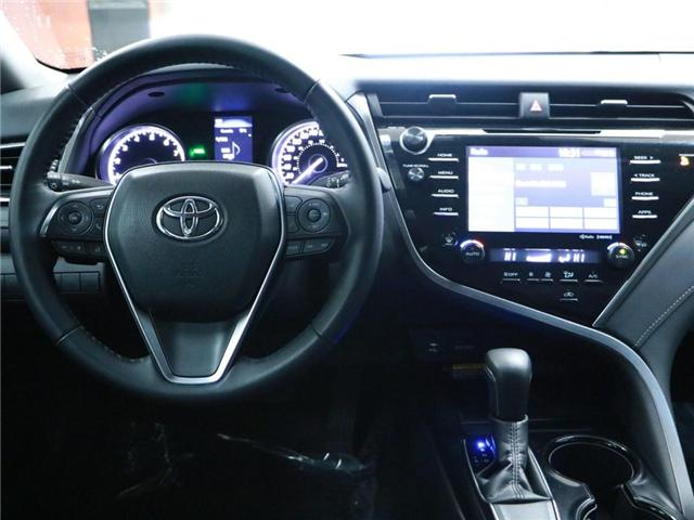 2018 Toyota Camry  (Stk: 186220) in Kitchener - Image 7 of 28