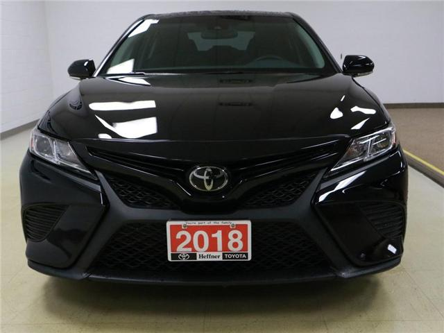 2018 Toyota Camry  (Stk: 186220) in Kitchener - Image 19 of 28