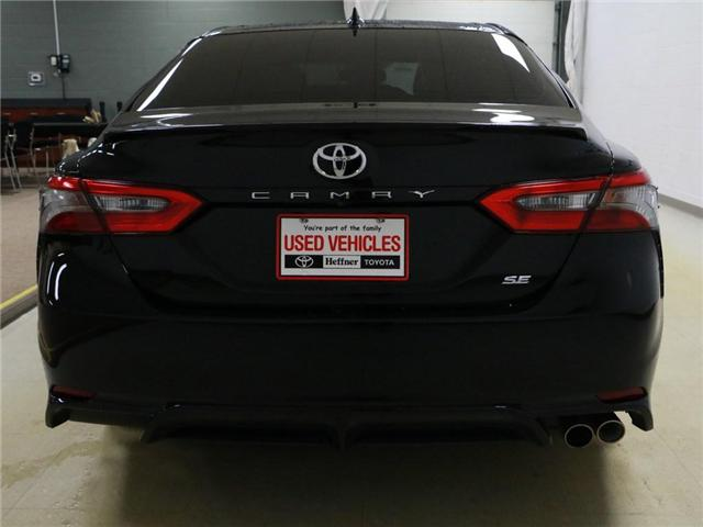 2018 Toyota Camry  (Stk: 186220) in Kitchener - Image 20 of 28