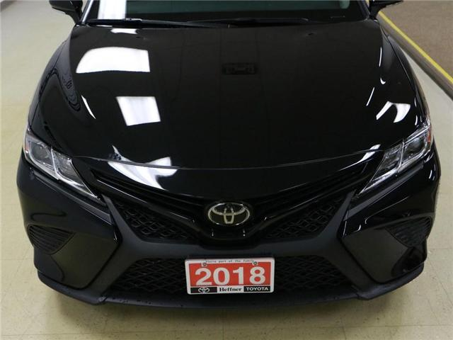 2018 Toyota Camry  (Stk: 186220) in Kitchener - Image 24 of 28