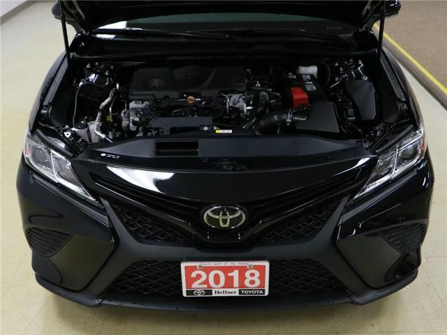 2018 Toyota Camry  (Stk: 186220) in Kitchener - Image 25 of 28