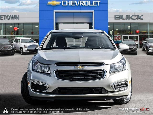 2015 Chevrolet Cruze 1LT (Stk: 28168) in Georgetown - Image 2 of 27