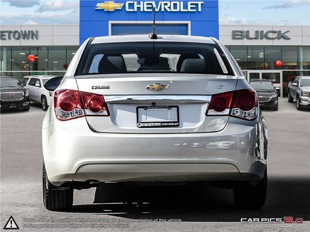 2015 Chevrolet Cruze 1LT (Stk: 28168) in Georgetown - Image 5 of 27