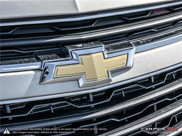 2015 Chevrolet Cruze 1LT (Stk: 28168) in Georgetown - Image 9 of 27