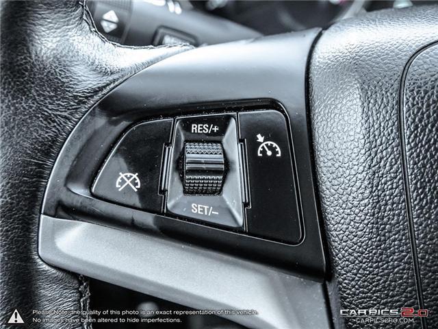 2015 Chevrolet Cruze 1LT (Stk: 28168) in Georgetown - Image 18 of 27