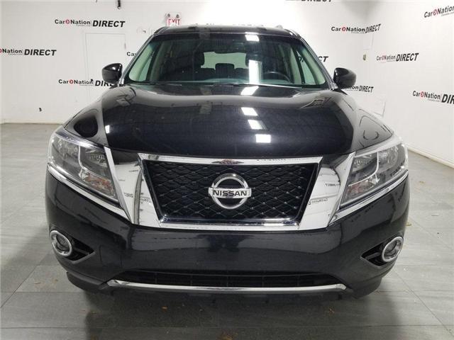2015 Nissan Pathfinder  (Stk: CN5441) in Burlington - Image 2 of 30