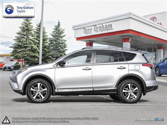 2018 Toyota RAV4 LE (Stk: U9023) in Ottawa - Image 3 of 26