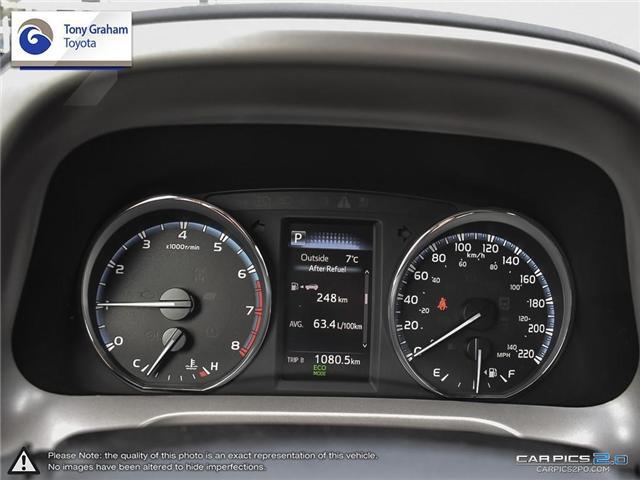 2018 Toyota RAV4 LE (Stk: U9023) in Ottawa - Image 14 of 26