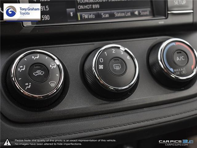2018 Toyota RAV4 LE (Stk: U9023) in Ottawa - Image 18 of 26
