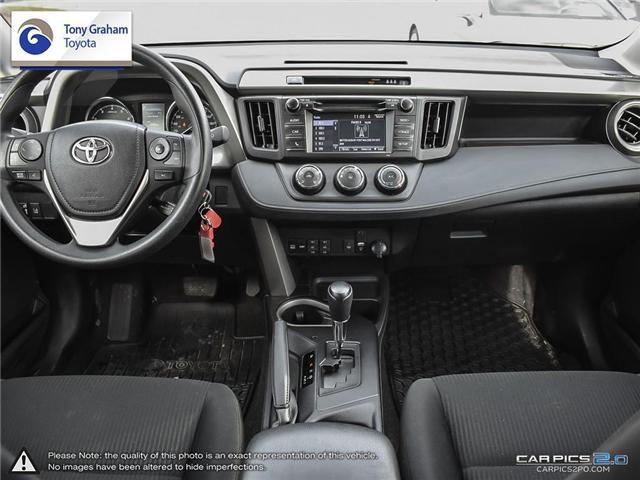 2018 Toyota RAV4 LE (Stk: U9023) in Ottawa - Image 24 of 26