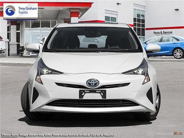 2018 Toyota Prius Technology (Stk: 57493) in Ottawa - Image 2 of 24