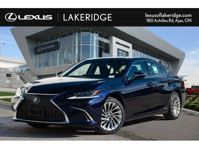 2019 Lexus ES 300h Base (Stk: L19081) in Toronto - Image 1 of 29
