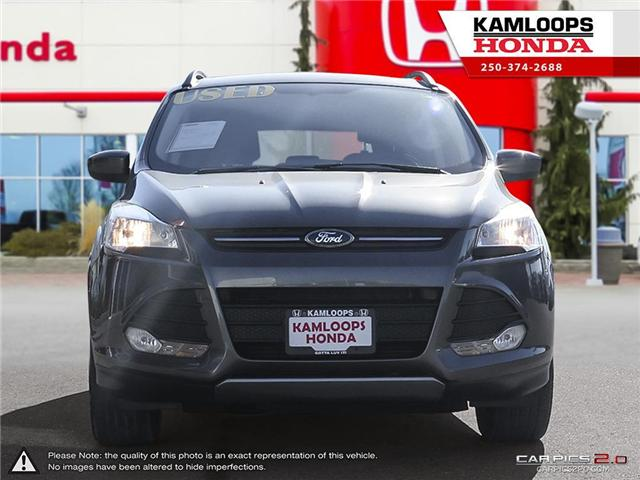 2015 Ford Escape SE (Stk: 14111A) in Kamloops - Image 2 of 25