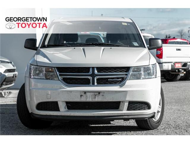 2011 Dodge Journey Canada Value Package (Stk: 11-29753) in Georgetown - Image 2 of 20