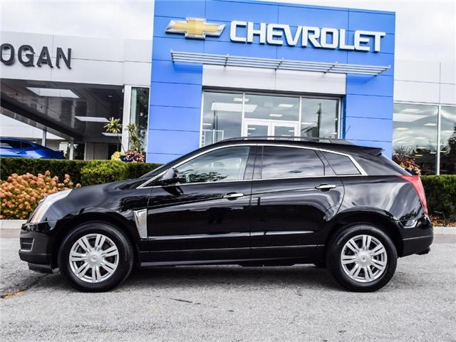 2015 Cadillac SRX Base (Stk: A580262) in Scarborough - Image 2 of 26