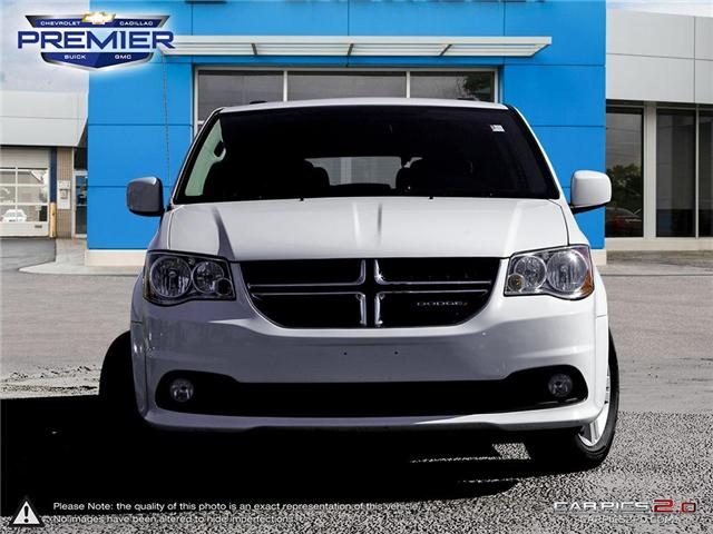 2017 Dodge Grand Caravan Crew (Stk: P18248) in Windsor - Image 2 of 27
