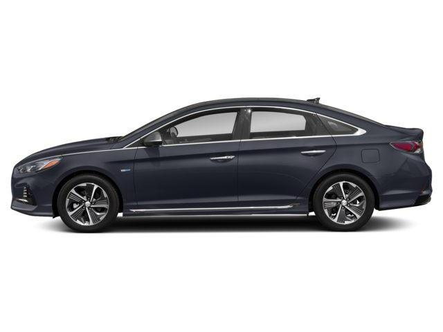 2018 Hyundai Sonata Hybrid Limited (Stk: 078821) in Milton - Image 2 of 9