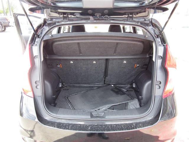 2015 Nissan Versa Note 1.6 SR (Stk: N1339) in Hamilton - Image 6 of 19