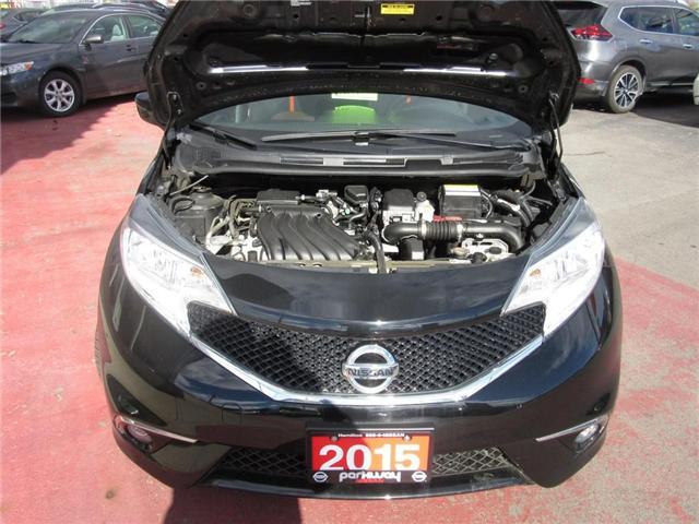 2015 Nissan Versa Note 1.6 SR (Stk: N1339) in Hamilton - Image 7 of 19