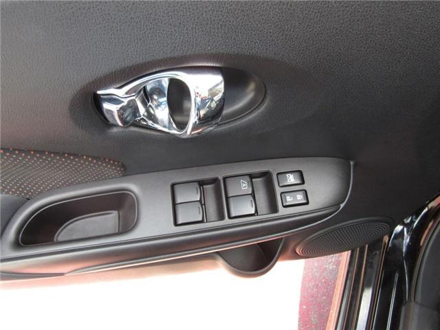 2015 Nissan Versa Note 1.6 SR (Stk: N1339) in Hamilton - Image 9 of 19